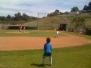 Spring Break Baseball Camp 2011